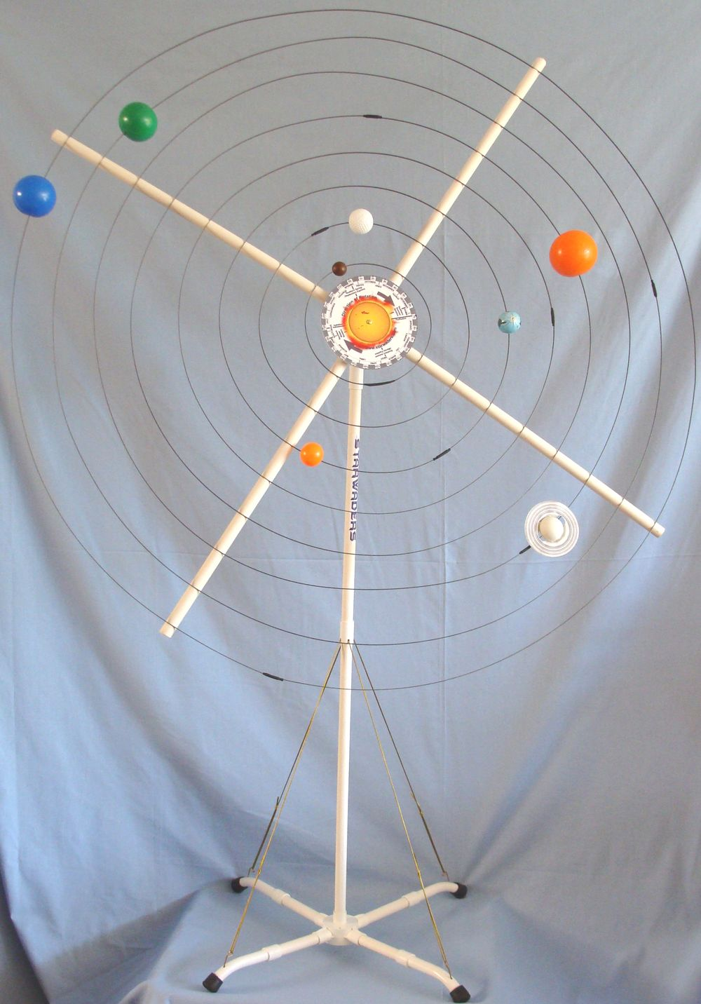 3d solar system model ideas - photo #17